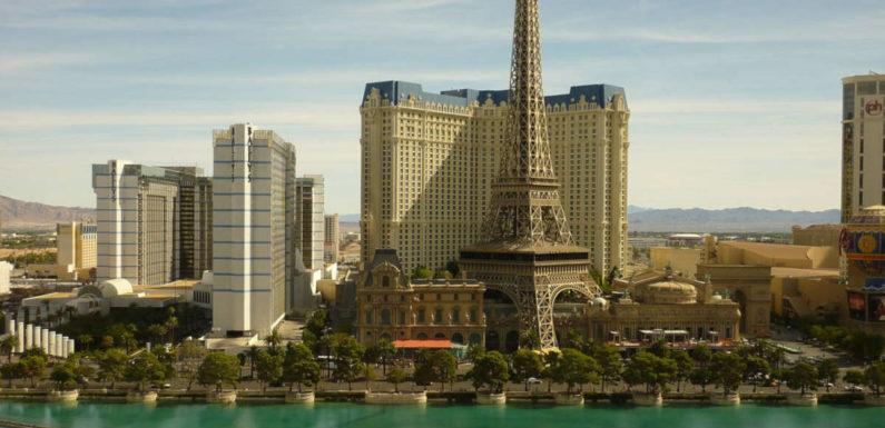 Quels sont les meilleurs casinos à visiter lors d'une visite à Las Vegas?