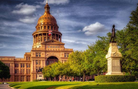 Guide de voyage d'Austin
