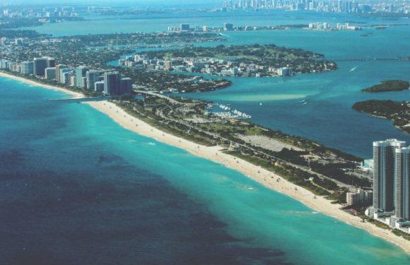 25 destinations touristiques à ne pas rater pendant votre voyage à Miami