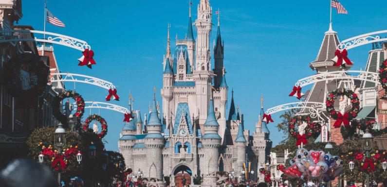 Préparer votre voyage à ville Orlando et à Disney World