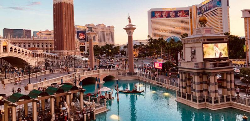 Diverses attractions à ne pas manquer lors d'un séjour à Las Vegas