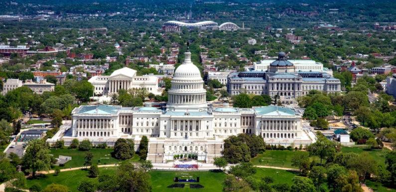 Guide de voyage lors de votre premiere visite à Washington DC