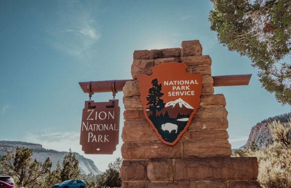 Guide de voyage du parc national de Zion en Utah